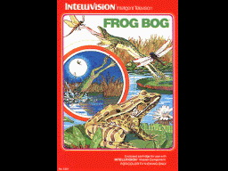 FrogBog-Boxart