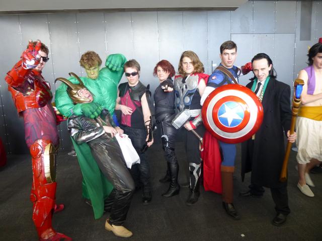 Oz-Comic-Con-Event-Cos-Play-2012-55
