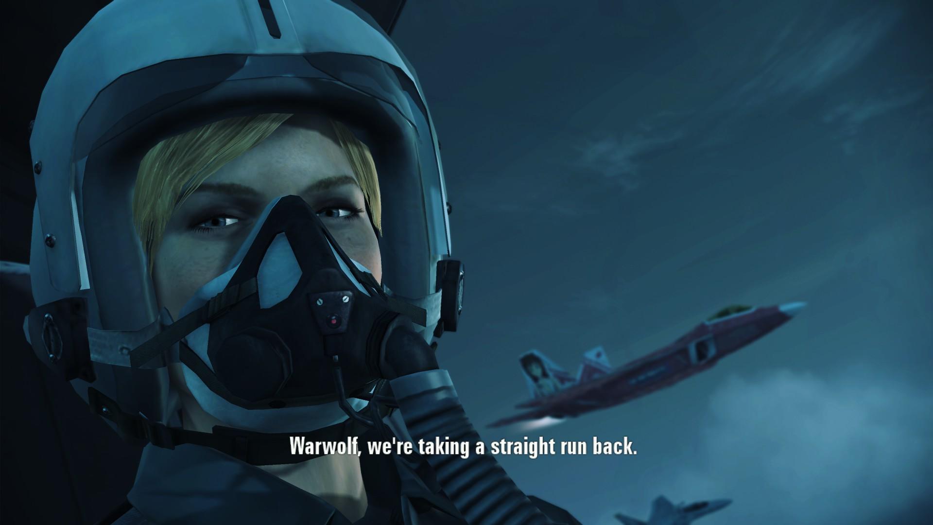 Ace Combat: Assault Horizon Enhanced Edition Steam ... - g2a.com