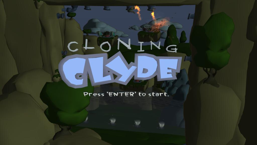 Cloning-Clyde-Opening-Screen