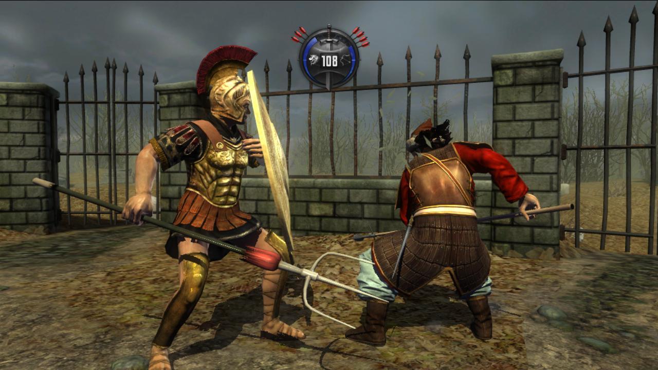 Deadliest Warrior Игра Скачать Торрент