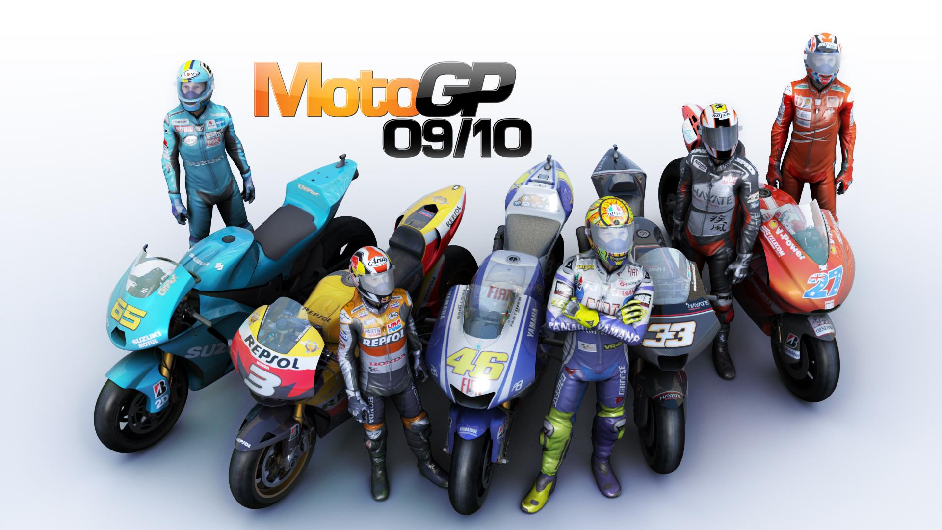 xbox motogp Photo