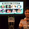 SMASH 2011: Mario Kart 64 Final and Interview with Winner