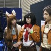 Anime Say! – Supanova Sydney 2013