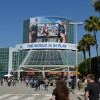 E3 2011 Day 1 Pictures