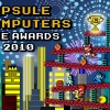 Capsule Computers 2010 Game Awards