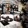 Dante&#8217;s Inferno Death Edition Contents &#8211; Video Review