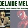 Comic-Con comes to Melbourne Australia in 2012