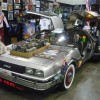 Back to the Future Delorean Replica – Interview