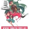SMASH! 2012 Convention Impressions