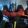 First trailer for Transformers Fall of Cybertron