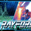 Taito Corporation Release Rayforce for iPhone