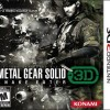 WIN &#8211; Metal Gear Solid &#8211; Snake Eater 3DS