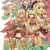 Rune Factory 4 pre-order bonuses include Headphones and Drama CD