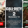 Call of Duty: Black Ops 2 listed for release in November by Spanish retailer