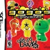 Gogo's Crazy Bones out now for the Nintendo DS!