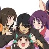 Bakemonogatari coming to North America courtesy of Aniplex