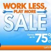 EA Mobile Kicks off Work Less, Play More Sale