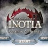 &#8220;Inotia 4: Assassin of Berkel&#8221; Released Today for iTunes