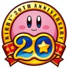 Kirby's 20th anniversary celebrated with Kirby game compilation for Wii