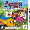 Wayforward bringing Adventure Time to the 3DS; Due out this Fall