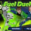 Ben 10: Alien Force – Fuel Duel Review