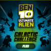 Ben 10: Ultimate Alien – Galactic Challenge Review