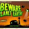 BEWARE PLANET EARTH! now available on Steam