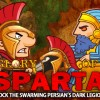 Com2uS Release Glory Of Sparta For iOS