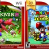 Pikmin 2, Mario Power Tennis come to Wii – DKC Returns & Brawl discounted