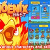 Phoenix Nest Released
