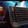 Mass Effect 3 Razer BlackWidow Ultimate Keyboard Review