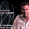 Bruce Campbell Voice Acting In The Amazing Spider-Man Game
