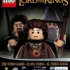 LEGO: Lord Of The Rings Video Game Teaser Released