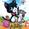 Pet Island Trailer Released