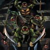 Ninja Turtles Reboot Postponed