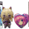 Record of Agarest War 2's limited edition, including inflateable doll, fully revealed