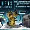 Aliens: Colonial Marines collector's edition officially revealed