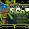 Ben 10: Ultimate Alien – Ultimate Alien Rescue Review