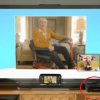 Nintendo's Black Wii U sneaky reveal in Comedy Sketch