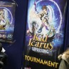 Kid Icarus: Uprising Tournament at Supanova Sydney 2012