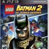 New LEGO Batman 2: DC Superheroes Gameplay Footage Reveals Awesome Stuff