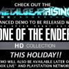 Buyers of the ZoE HD Collection will recieve an early Metal Gear Rising: Revengeance demo