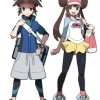 Pokemon Black 2 and White 2 Launch with all of the Fixings