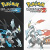 Pokemon Black And White 2 Official Website Now Open