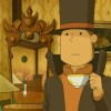 Professor Layton and the Miracle Mask Due Out this November