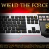 Star Wars The Old Republic Gaming Keyboard Review