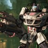 Transformers: Fall of Cybertron complete with authentic original voiceovers