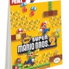 New Super Mario Bros. 2 Strategy Guide Details