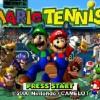 Mario Tennis and Electroplankton Come to Club Nintendo Rewards